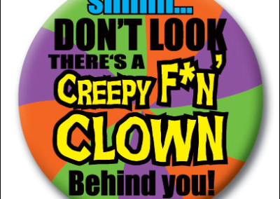 clownpin