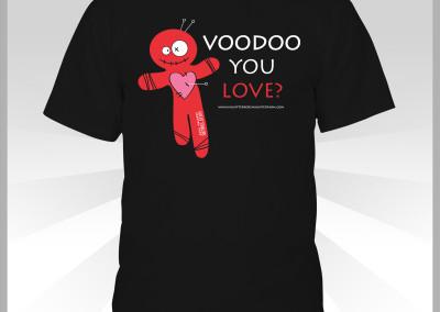 voodootshirt